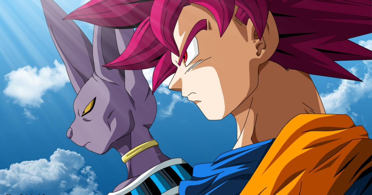 ¿Qué opinas de Dragon Ball Super?