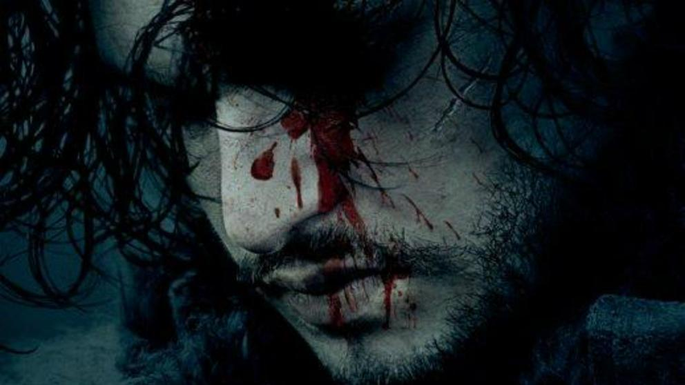 ¿Estará vivo Jon Snow?