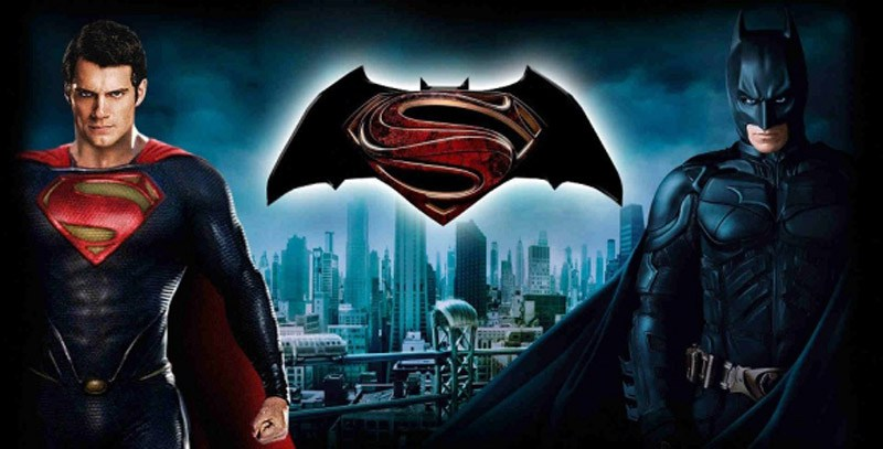 Ayuda a Batman a derrotar a Superman en Batman v Superman