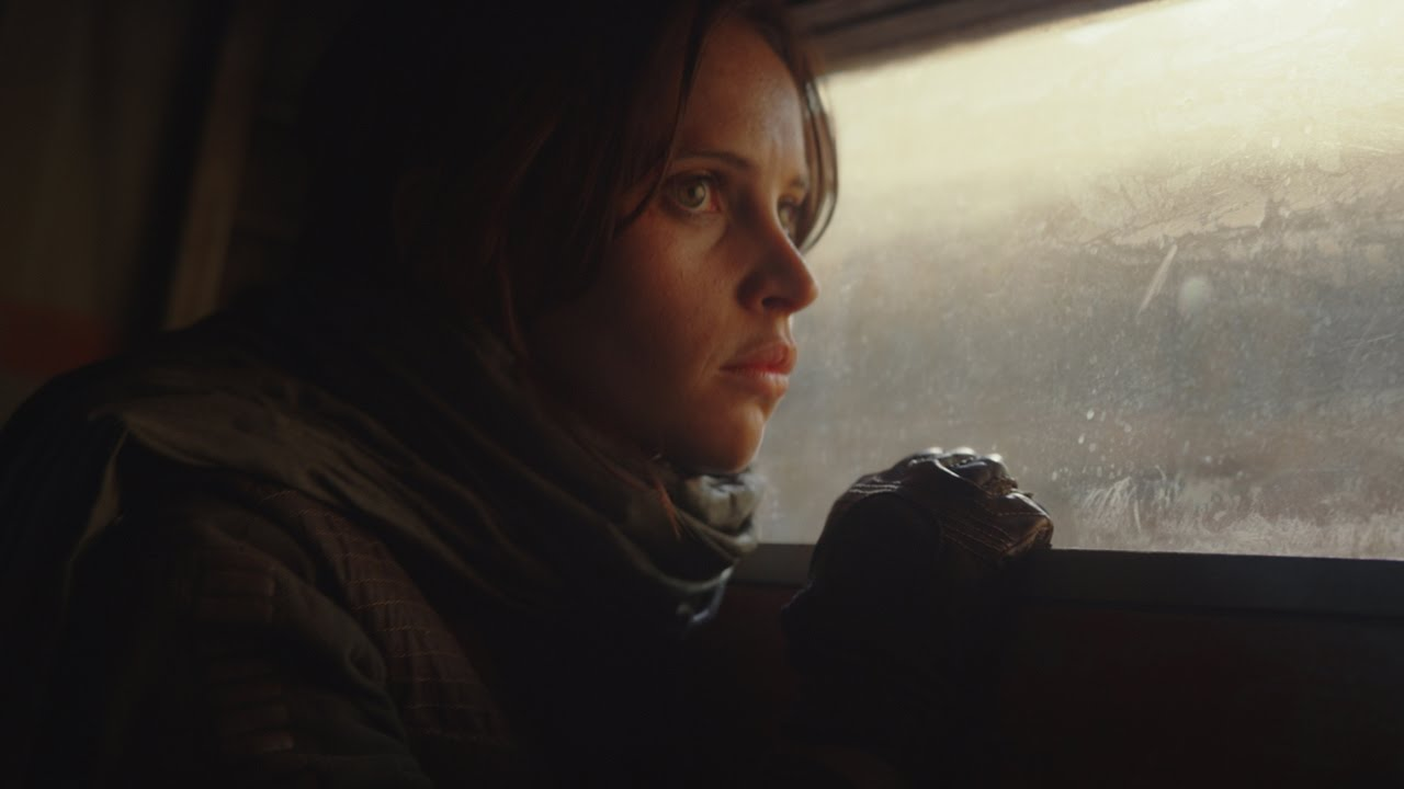 Rogue One: Una Historia de Star Wars – Tráiler Final