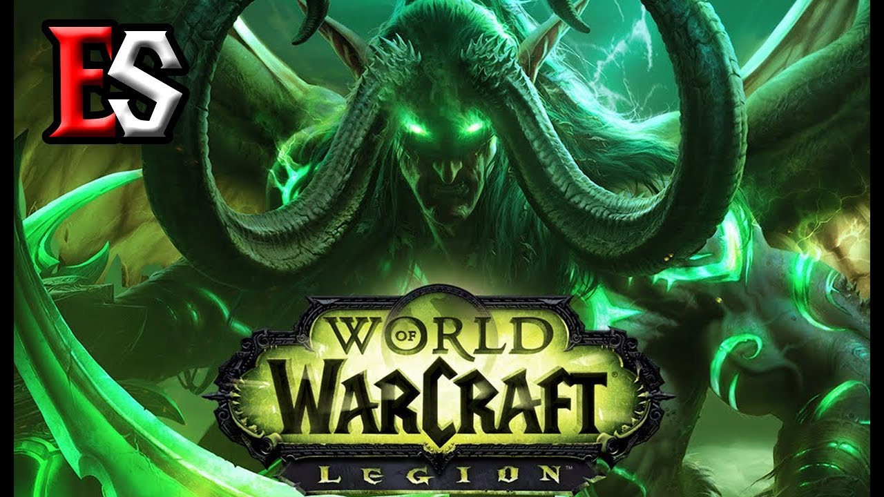Historia de World of Warcraft: Legión a través de las cinemáticas