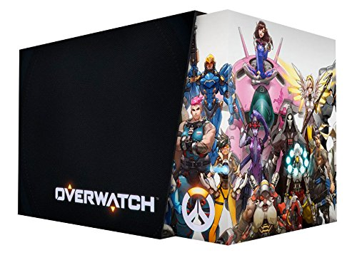 Overwatch Origins Collector PS4