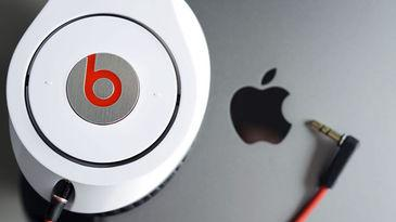 Apple anuncia la compra de Beats