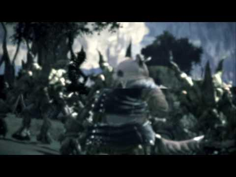 TERA Online Official Trailer HD