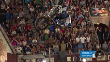 Red Bull X Fighters: International Freestyle Motocross (FMX) 2016