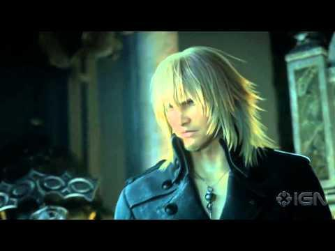 Lightning Returns: Final Fantasy XIII Opening Cinematic