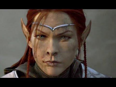 The Elder Scrolls Online - The Arrival Opening Cinematic Trailer