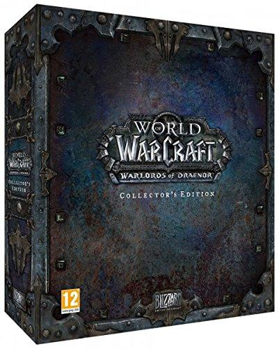 World Of Warcraft: Warlords Of Draenor - Collector's Edition