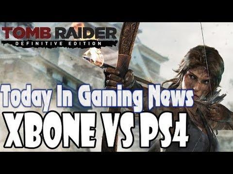 Today In Gaming News Ep.2 (PS4 Plays PS1/PS2 Games, White Xbox One Sale, Halo 2)