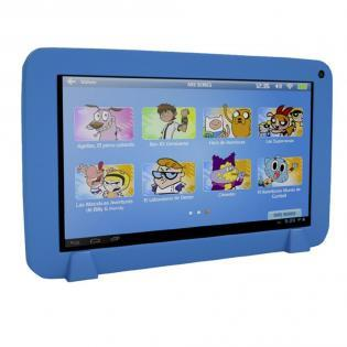 Famosa Tablet Boing (Con control parental)