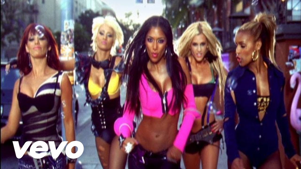 Dont Cha feat Busta Rhymes The Pussycat Dolls