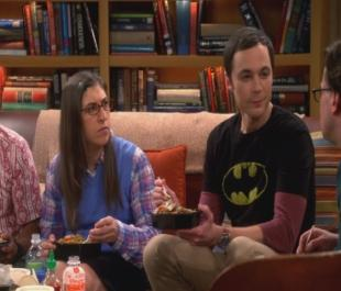 "Los protagonistas de 'The Big Bang Theory' entran en el ""club del millón"""