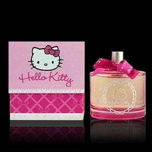 HELLO KITTY INFANTIL eau de toilette vaporizador 100 ml