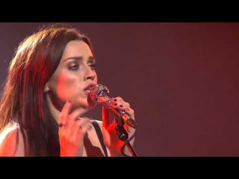 Amy Macdonald - Higher and Higher (Jackie Wilson Cover) - Montreux Jazz Festival 2014