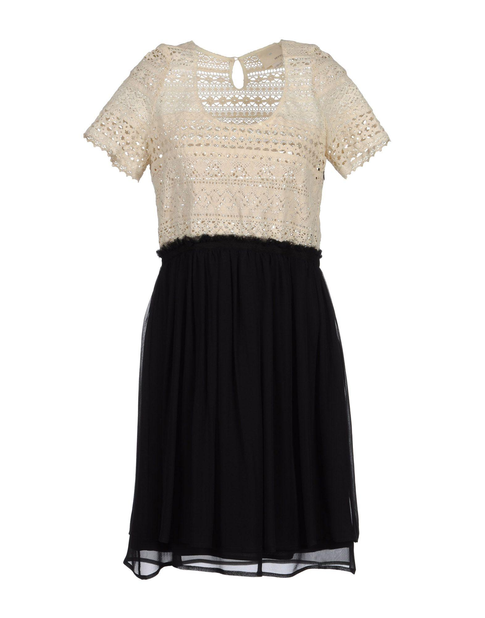 GIRL by BAND OF OUTSIDERS - Minivestido
