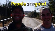 Rob Greenfield has a simple idea... People are Good!