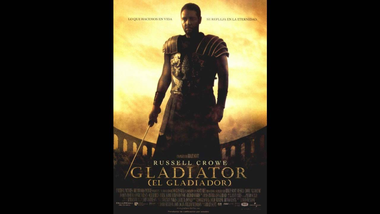Gladiator - The Wheat (BSO)