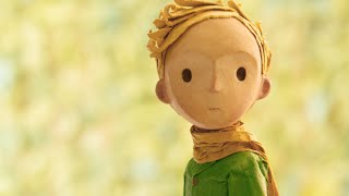 The little prince 2015 - Animated Fantasy Movie HD