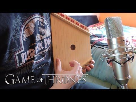 Game Of Thrones Theme Cover (All Instruments)