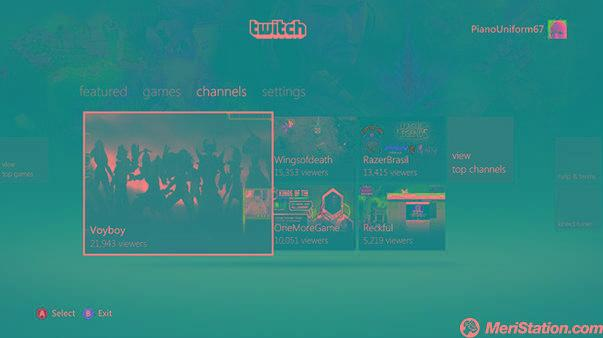 Amazon compra Twitch.tv - PC