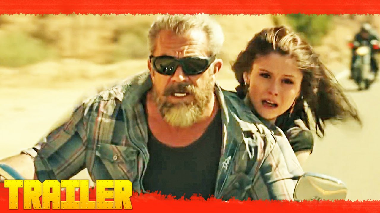 Trailer Blood Father