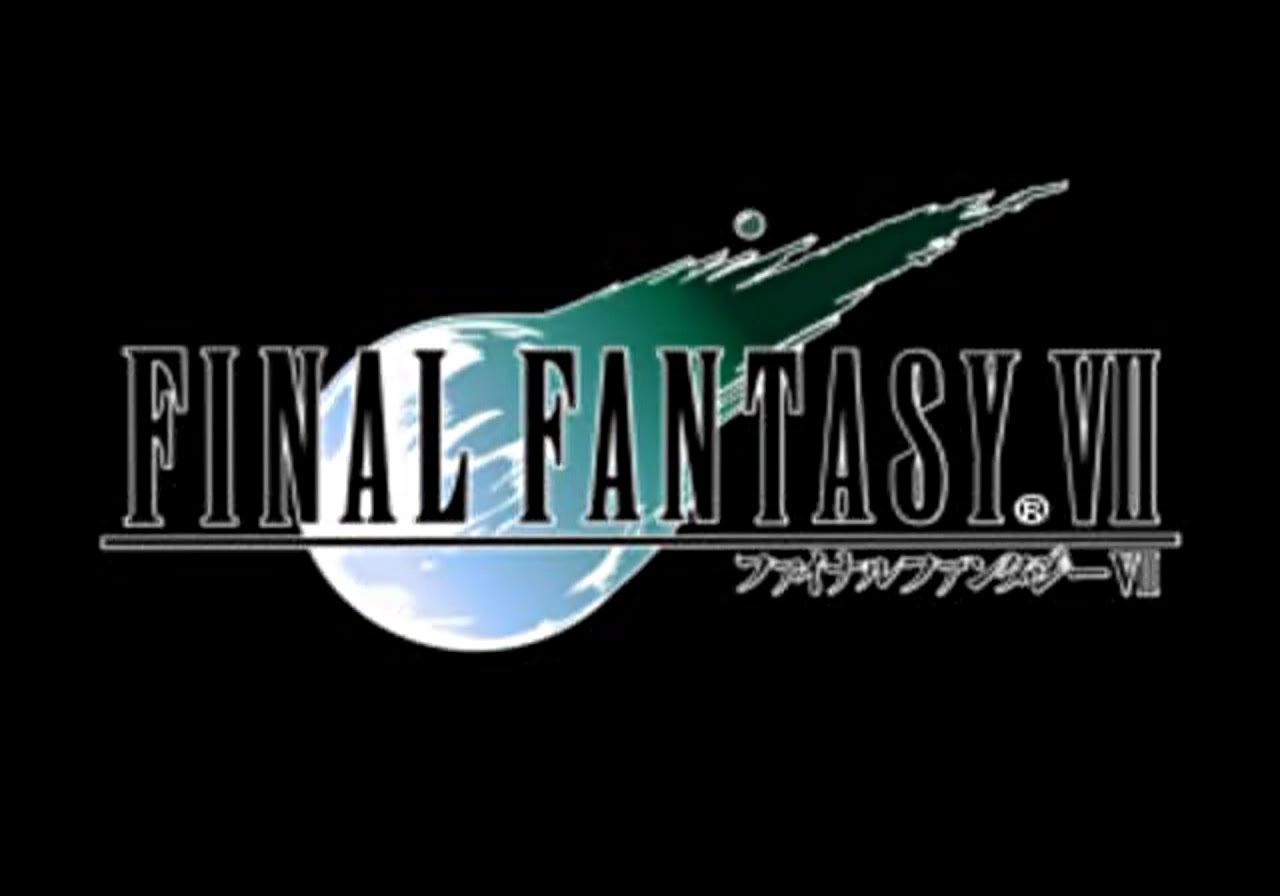 Final Fantasy VII - Soundtrack