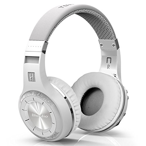 Bluedio H Bluetooth Blanco