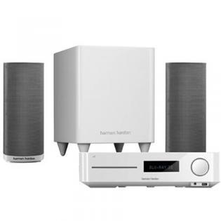 Harman Kardon BDS 370W (Home cinema 2.1 con Blu-ray 3D)