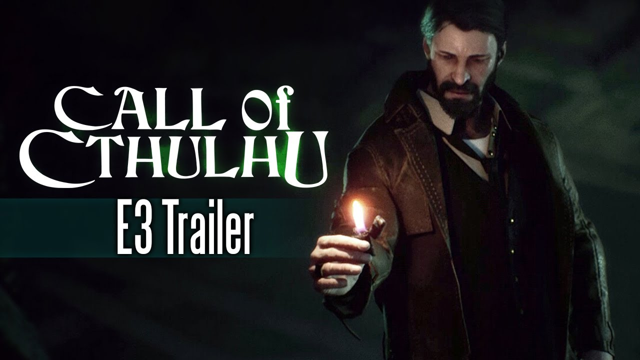 Call of Cthulhu Embraces Madness | Videojuego