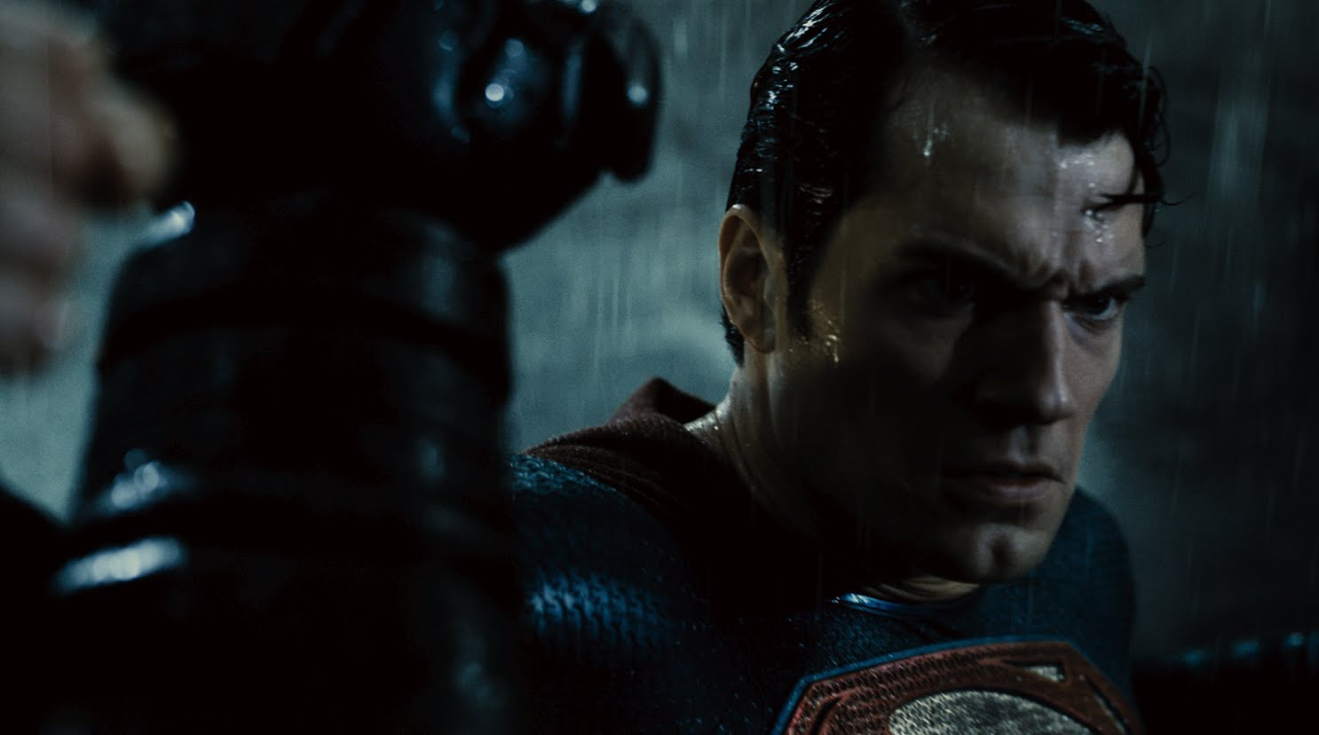 Batman v Superman: Dawn of Justice - Tráiler final