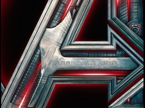 "Marvel's ""Avengers: Age of Ultron"" - Teaser Trailer (OFFICIAL)"