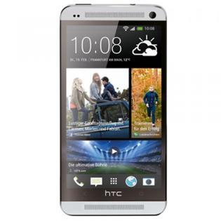 HTC One Plata 32GB (Smartphone Android)