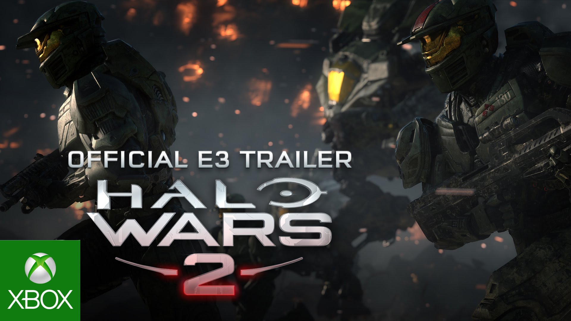 Halo Wars 2 estará diponible el 21 de febrero de 2017 para PC y Xbox One