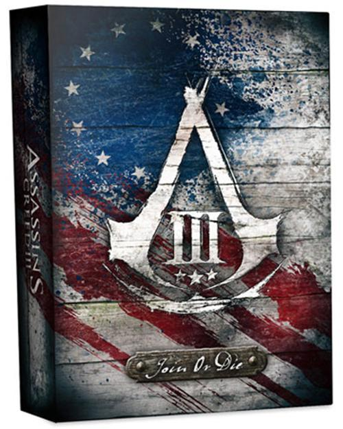 Assassin´s Creed III: Join or Die Wii U