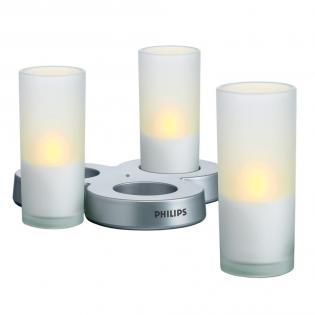 Philips My light Accent 69108/60/PH (Lámpara ambiental Imageo)