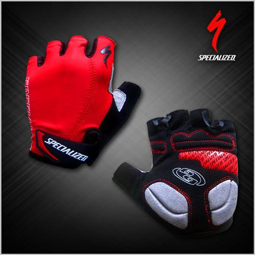 2013 Summer New GEL Bike Bicycle Half Finger Cycling Gloves 5 Colors 3 Sizes-in Cycling Clothing from Apparel & Accessories on Aliexpress.com