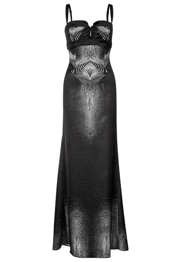 Just Cavalli Vestido largo - negro
