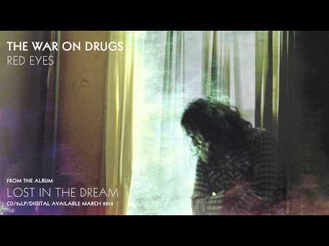 "The War On Drugs - ""Red Eyes"" (Official Audio)"