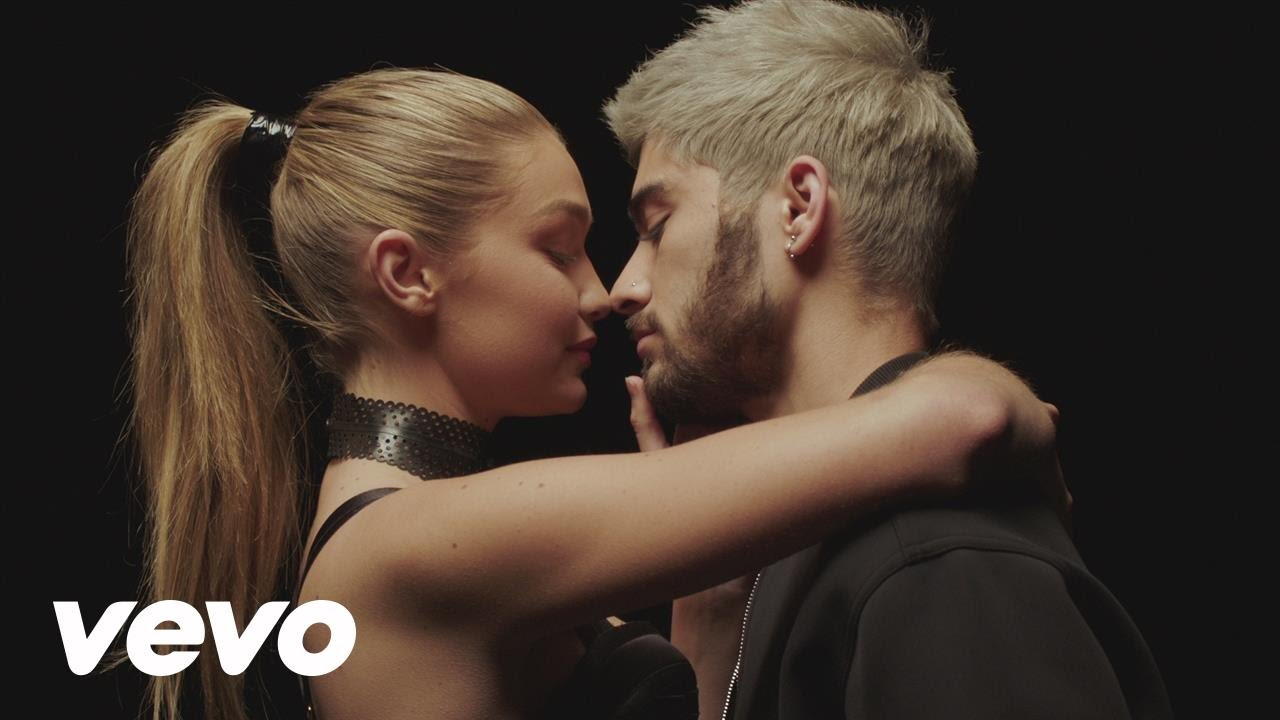 Zayn Malik - Pillowtalk