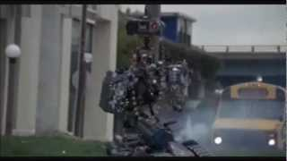 Johnny 5 - Holding Out for a Hero (BSO)