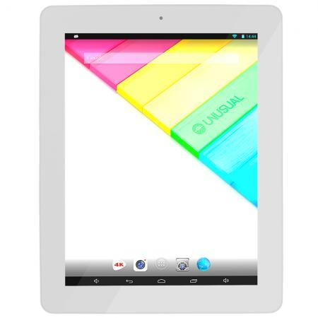 UNUSUAL 10Z (v2) 9,7 IPS Quad Core (Tablet QC 2GB RAM 16GB ROM 2048x1536)