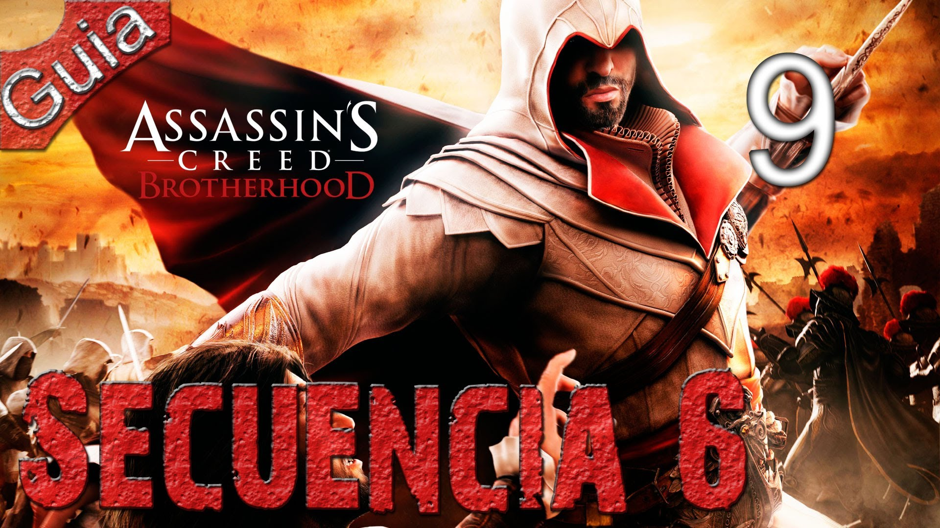 assasin`s credit la hermandad