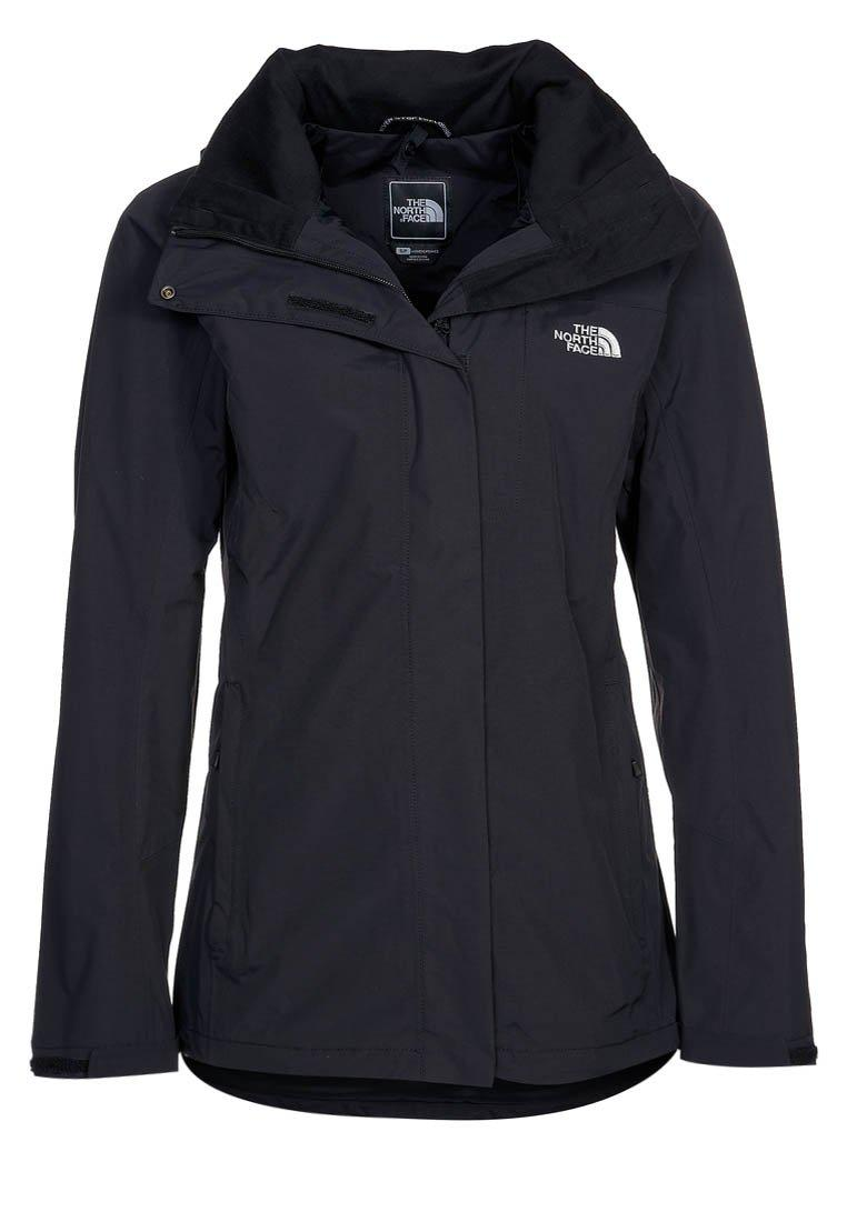 The North Face EVOLUTION PARKA - Chaqueta outdoor - negro
