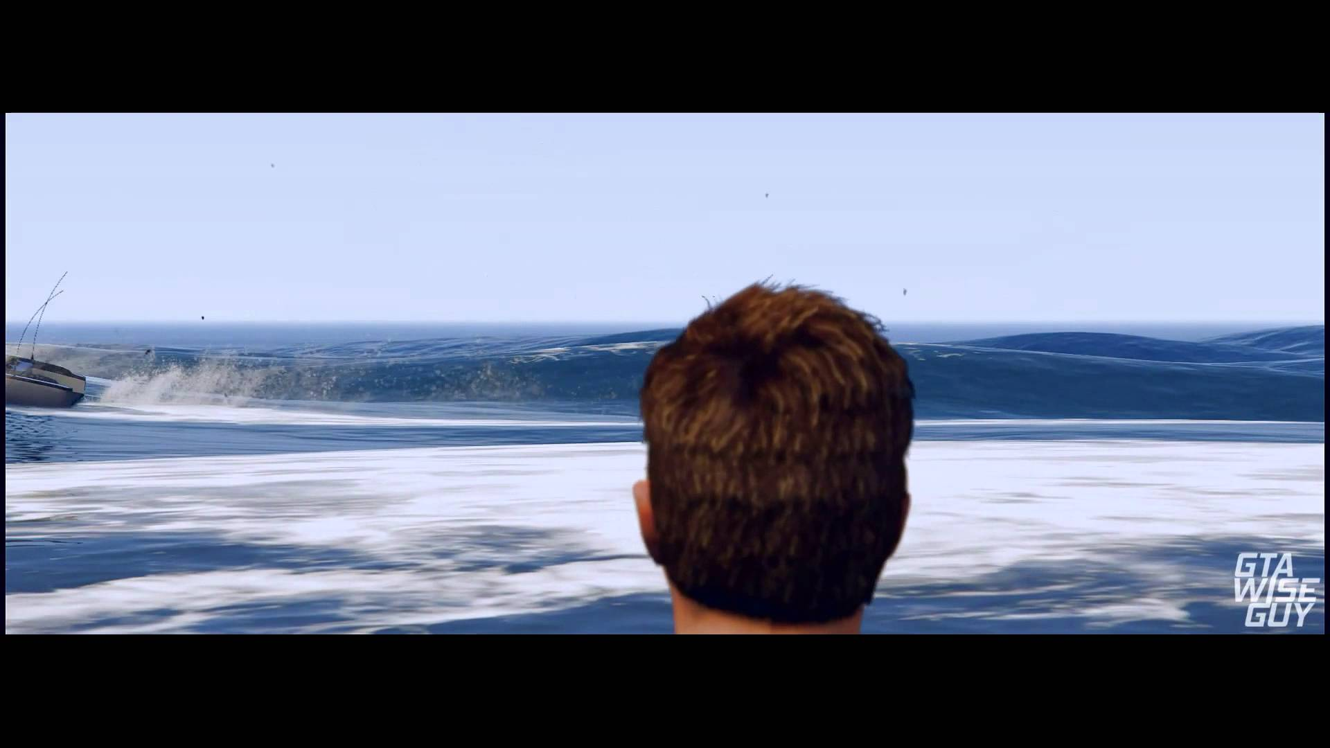 GTA 5 dedica un vídeo para Fast and Furious 7 con tributo a Paul Walker