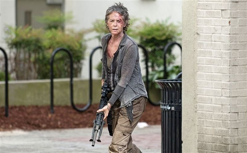 Evolucion Carol en Consumed